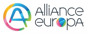 logo alliance europa
