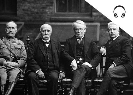 histoire diplomatique