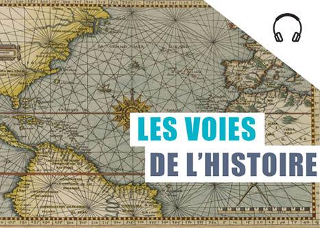 les voies de l'histoire